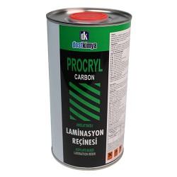 PROCRYL - Akrilik Laminasyon PROCRYL CARBON