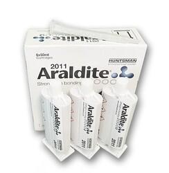 ARALDITE - Araldite 2011 EPOKSI YAPIŞTIRICI -50ml