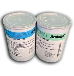 ARALDITE - Araldite AW106-HV953U SETI 1,8kg