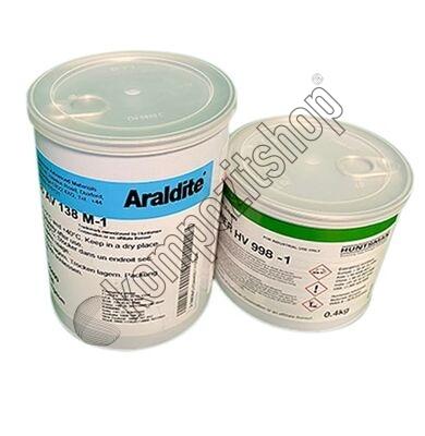 ARALDITE - Araldite AV138+HV998 SETİ (1,4KG)