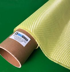 PROFABRIC - Aramid(Kevlar) Fiber Kumaş 300 gr/m2 twillLS
