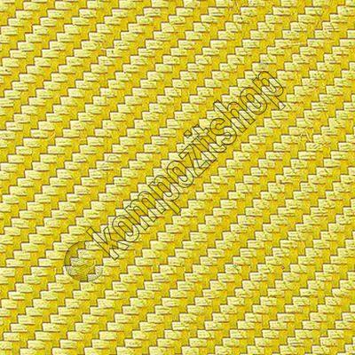 PROFABRIC - Aramid(Kevlar) Kumaş 110 gr/m2 twillLS