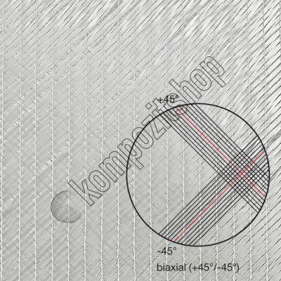 PROFABRIC - Cam Elyaf Kumaş 600 gr/m2 BA +/-45
