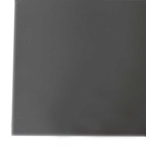 Cam Fiber Siyah G10 Pro Plaka T:1mm 40x50cm
