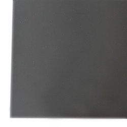 - Cam Fiber Siyah G10 Pro Plaka T:0.5mm 40x50cm