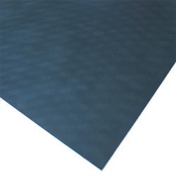 - G10 Siyah Plaka T:1,5mm CNC Kesimli Levha