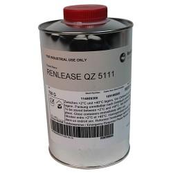 RENLEASE - Kalıp Ayırıcı Sıvı QZ 5111