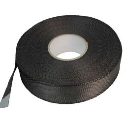PROTAPE - Karbon Fiber Bant 200 gr/m2 -plain EN:20mm