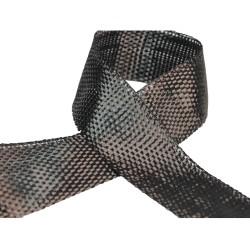 PROTAPE - Karbon Fiber Bant 200 gr/m2 -plain EN:50mm