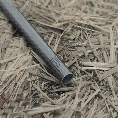PROTUBE3K - Karbon Fiber Boru 3K Dış/İç Çap:9mm/8mm