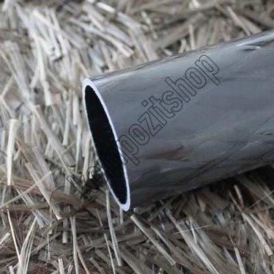 PROTUBE-CARBON - Karbon Fiber Boru Pro Dış/İç Çap:16mm/14mm