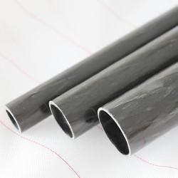 PROTUBE-CARBON - Karbon Fiber Boru Pro Dış/İç Çap:18mm/16mm