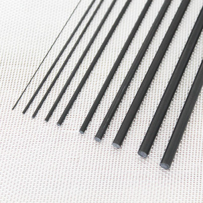 PROROD-CARBON - Karbon Fiber Çubuk Çap:14,8mm