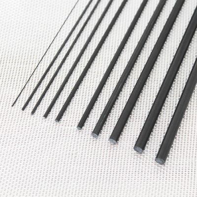 PROROD-CARBON - Karbon Fiber Çubuk Çap:15mm