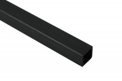 EKOTUBE-CARBON - Karbon Fiber Kare Profil Dış/İç 6mm/5mm