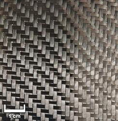 PROFABRIC - Karbon Elyaf Kumaş 200 gr/m2 3k twill