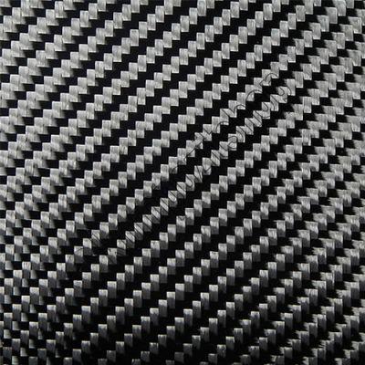 Karbon Fiber Kumaş 245 gr/m2 3k twill