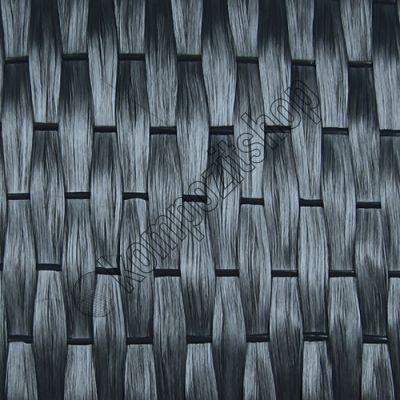 PROFABRIC - Karbon Fiber Kumaş 300gr/m2 12k UD