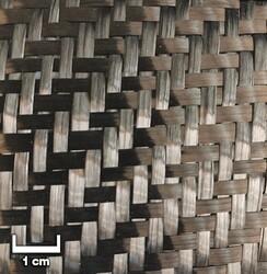 PROFABRIC - Karbon Fiber Kumaş 420 gr/m2 12k twill