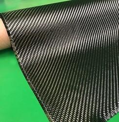 PROFABRIC - Karbon Fiber Kumaş 600 gr/m2 12k twill
