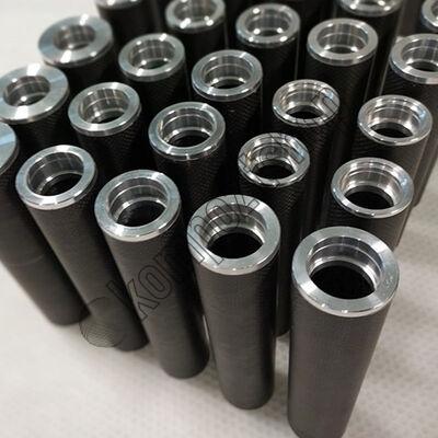 Karbon Fiber Merdane Dıs/Ic Cap:40mm/38mm