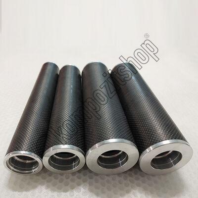 Karbon Fiber Rulo Dıs/Ic Cap:78mm/75mm