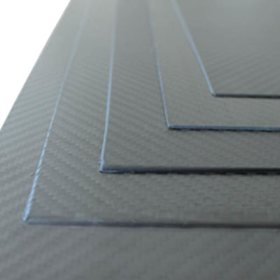 PROPLATE-CARBON - Karbon Fiber Plaka Pro T:1,5mm 50cmX50cm