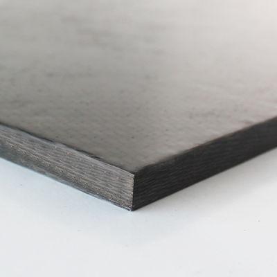 EKOPLATE-CARBON - Karbon Fiber Plaka T:4mm 48cmX48cm