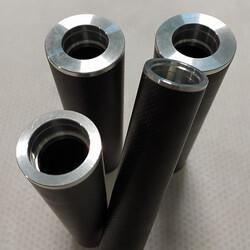 - Karbon Fiber Rulo Dıs/Ic Cap:80mm/75mm