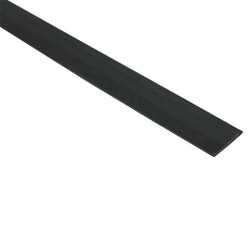 PROSTRIP-CARBON - Karbon Fiber Şerit T: 0.4mm x 10mm