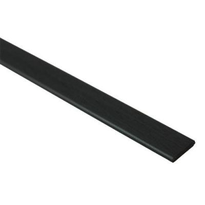 PROSTRIP-CARBON - Karbon Fiber Şerit T: 3mm x 10mm