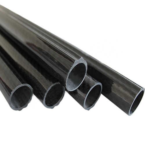 Karbon Fiber Zıpkın Borusu D/İ Çap: 30mm/26mm