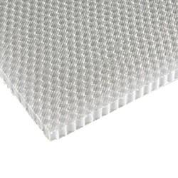 - Poliproplen Honeycomb C:8mm -80kg/m3 T:10mm 120cmx120cm