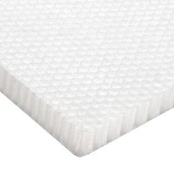- Poliproplen Honeycomb C:8mm -80kg/m3 T:15mm 120cmx120cm