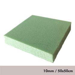 - PVC Köpük C70.75 T:10mm 50x50cm