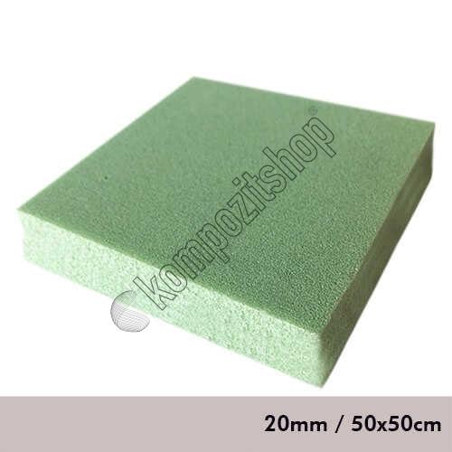 PVC Köpük C70.75 T:20mm 50x50cm