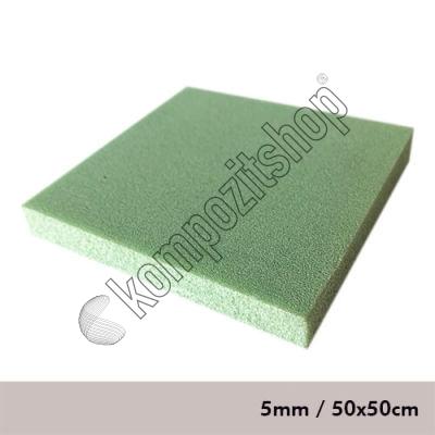 - PVC Köpük C70.75 T:5mm 50x50cm