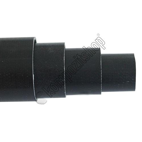 - Teleskopik Cam Fiber Boru Üretimi