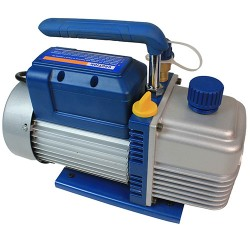 GVAC - Vakum Pompası Tek Kademe 5m3/h
