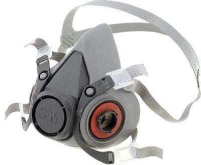 - Yarım Yüz Uygulama Maske Seti 3m